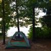 Broken Bow Campground