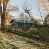 Chameleon, Rustic Cabin