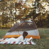 Stillwaters Rustic Tent Camping