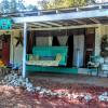 Hideaway Sleeping Porch