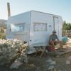 Cozy Traveli Trailer