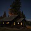 Big Creek Cabin