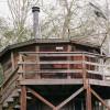 Tower Cabin