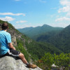 Linville Gorge Wilderness Area
