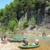 Steel Creek Recreation Area & Campground
