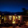 Colorful Baja Camper