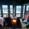 Garnet Mountain Lookout Cabin