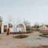 Blue Sky Dispersed Camping