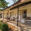 Stirrup Lodge Cabin