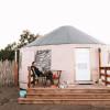 Yurt Glamping, stargazing
