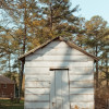 Modern Harvest Farms- The Corn Crib