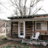DH Lawrence Eco-Cabin