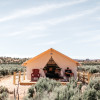 BaseCamp 37° - Powell Tent