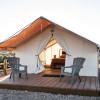 BaseCamp 37° -  Escalante Tent