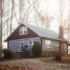 1937 Log Cabin