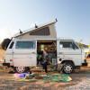 Lakeshore Tent & Van Camping