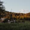 Enola Hill at Mt. Hood