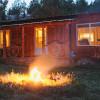 Guyon Springs Cabin