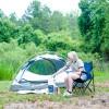 Hookie's Hideaway Forest Camp