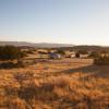 Rideout Hideout Carrizo Plain
