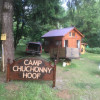 Chuchonnyhoof Creekside Camp