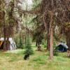 Oasis Camp Sites