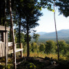 Mountain View Remote Off-grid Cabin