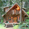 Mt. Baker Lodging – Cabin #10