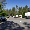 Lone Mountain Back-in RV Sites