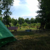 Prairie Woods Farm Vineyard Camp