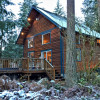 Mt. Baker Lodging – Cabin #45