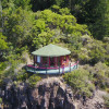 Romantic treehouse like cottage
