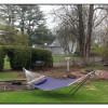 Intown Backyard, AT, DeadEnd St