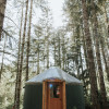 Yurt Glamping in Private Park