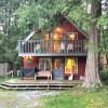 Mt. Baker Lodging – Cabin #63