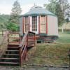 Cherokee Rose Yurt