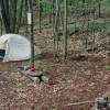 Lower Oak Campsite