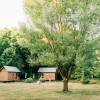 Michigan Wine Trail Cabins!