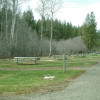 Brooks Memorial Campground