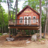 The Spruce Suite Treehouse