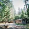Beech Rustic Creekside Cabin