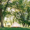 Easy Camping on a Driftless Farm