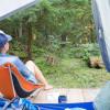 Cascadia Center Camp