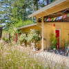 Enchanted Redwood Cottage