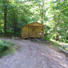 Remote Romantic Cabin