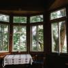 """Glamping"" at The Cedar Cabin"