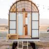 Gypsy Hut