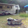 Treehugger Camp Site