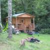 Cozy Cabin on Sheep Farm