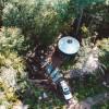 Locally Crafted Yurt